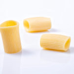 mezzi paccheri rigati-gragnano-pasta-igp