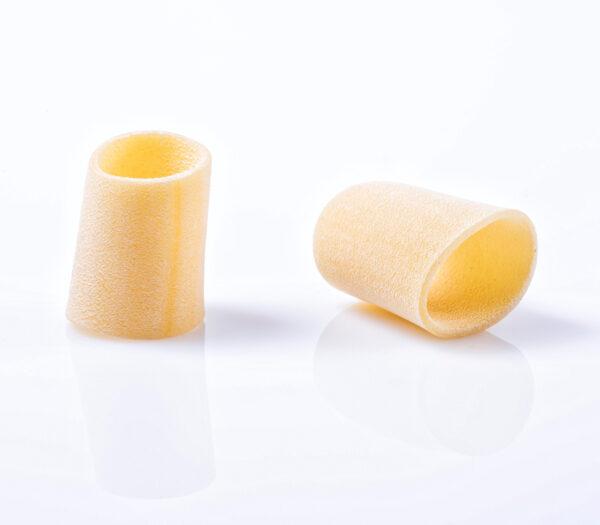 mezzi paccheri lisci- pasta-gragnano-IGP
